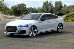 RS 5 Sportback Special Edition