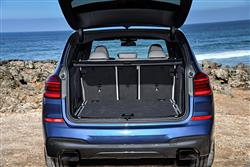 New BMW X3 review