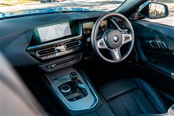 BMW Z4 SDRIVE20I