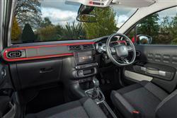 New Citroen C3 review