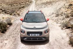 New Citroen C3 Aircross review | Exchange and Mart