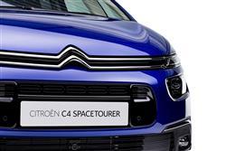 New Citroen C4 SpaceTourer review