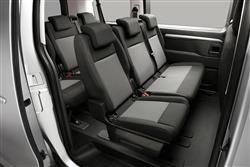 New Citroen SpaceTourer review
