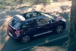 New DS 3 Cabrio review