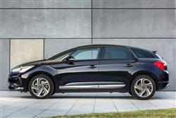 New DS 5 review