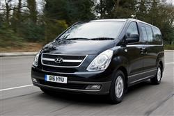 New Hyundai i800 review