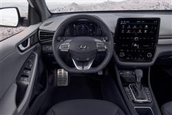 New Hyundai IONIQ review