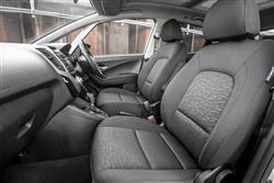 New Hyundai ix20 review