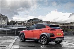 New Hyundai Kona review