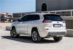 New Jeep Cherokee review