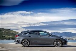Brand New 69 Plate Kia Pro Ceed 1.6 CRDi ISG GT-Line 5dr ...