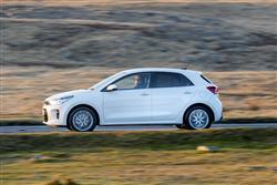 New Kia Rio review