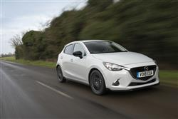 New Mazda2 review