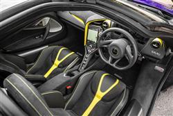 New McLaren 720S review