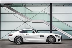 New Mercedes-AMG GT review