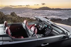 New Mercedes-Benz C-Class Cabriolet review