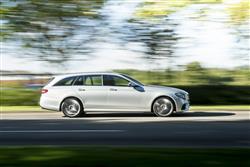 New Mercedes-Benz E-Class Estate review