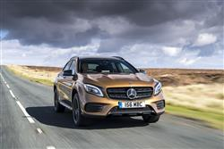 New Mercedes-Benz GLA review