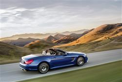 New Mercedes-Benz SL review