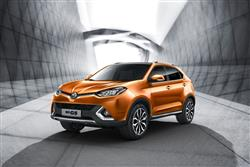 New MG GS review