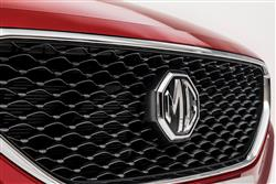 New MG ZS review