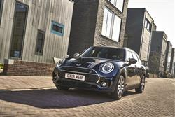 New MINI Clubman review