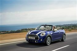 New MINI Convertible review