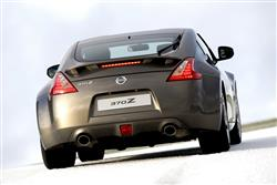 New Nissan 370Z review