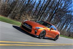 New Nissan GT-R review