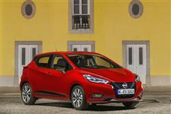 New Nissan Micra review