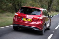 New Nissan Pulsar review