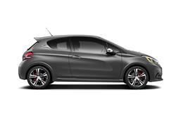 New Peugeot 208 GTi review