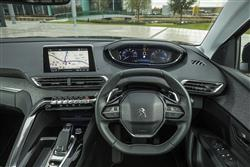 New Peugeot 3008 review
