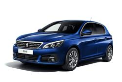 New Peugeot 308 review