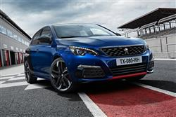 New Peugeot 308 GTi review