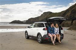 New Peugeot 5008 review
