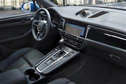 New Porsche Macan review