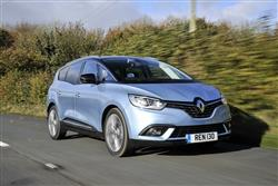 New Renault Grand Scenic review