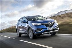 New Renault Kadjar review