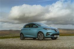 New Renault ZOE review