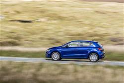 New SEAT Ibiza review