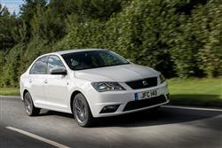 New SEAT Toledo review