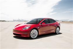 New Tesla Model 3 review
