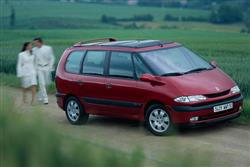 New Renault Espace (1985 - 1997) review