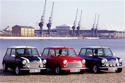 New Rover Mini (1984 - 2000) review