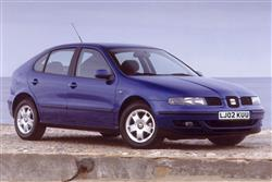 New SEAT Leon (2000 - 2005) review