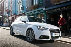 New Audi A1 Sportback (2010 - 2015) review