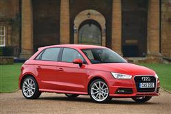 New Audi A1 Sportback (2015 - 2018) review