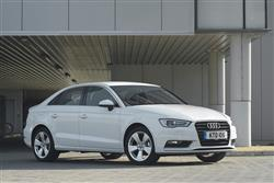 New Audi A3 Saloon (2013 - 2016) review