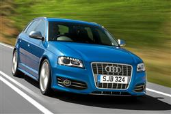 New Audi A3 Sportback (2004 - 2012) review